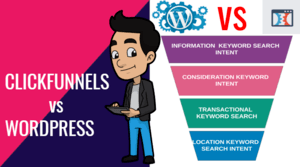 WHY YOU WILL LOVE WORDPRESS FUNNEL VS CLICKFUNNELS